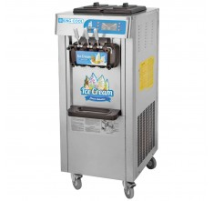 MQ-L22B SOFT ICE CREAM MACHINE (FLOOR MODEL)